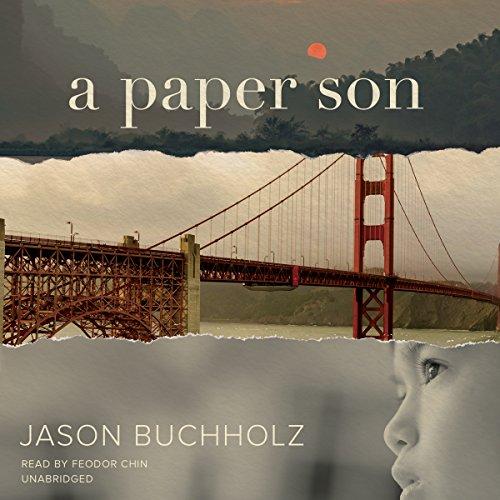 A Paper Son -: Jason Buchholz