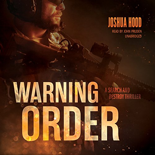 9781504726252: Warning Order: Library Edition (Search and Destroy)