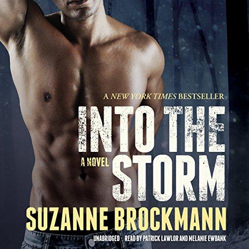 Into the Storm - A Novel: Suzanne Brockmann