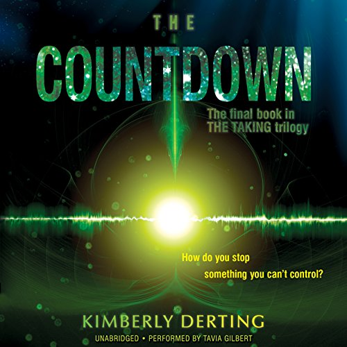 The Countdown -: Kimberly Derting
