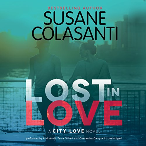 Lost in Love -: Susane Colasanti