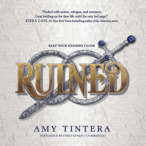 Ruined (Compact Disc): Amy Tintera