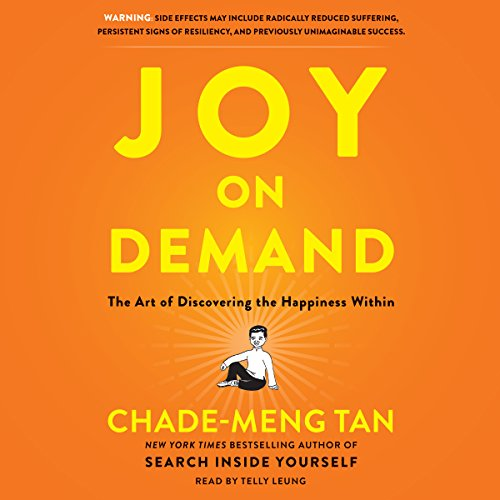 9781504734721: Joy on Demand: The Art of Discovering the Happiness Within