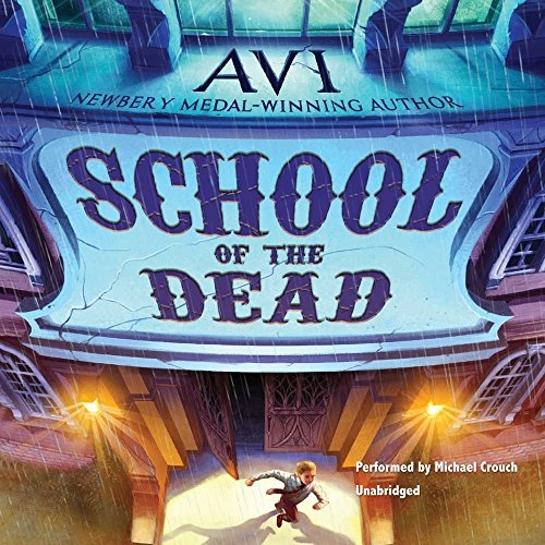 School of the Dead (Compact Disc): Avi