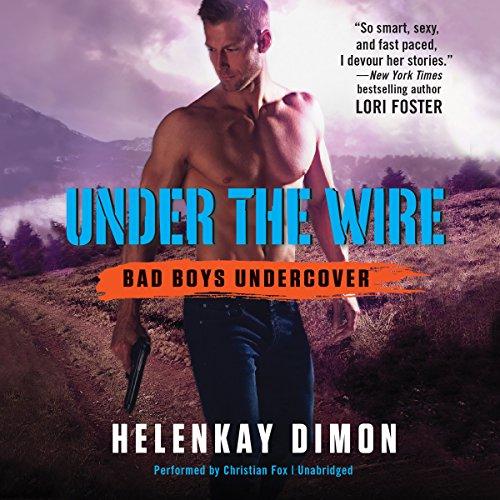 Under the Wire: HelenKay Dimon