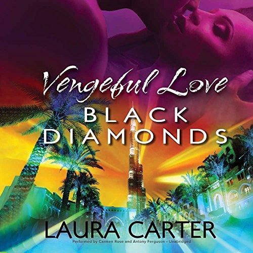 Black Diamonds: Library Edition: Carter, Laura/ Ferguson,