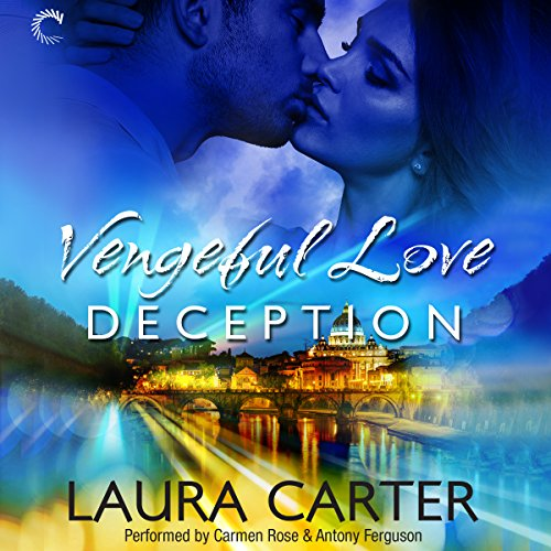 Deception: Library Edition: Carter, Laura/ Ferguson,