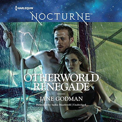 Otherworld Renegade (Compact Disc): Jane Godman