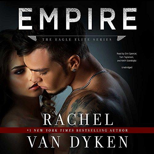 Empire -: Rachel Van Dyken