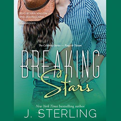 Breaking Stars -: J. Sterling