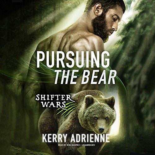 9781504749305: Pursuing the Bear (Shifter Wars Series, Book 2)