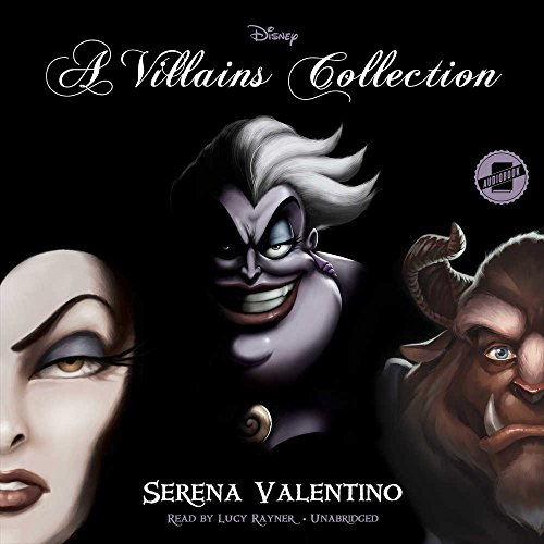9781504751292: A Villains Collection (Villains Trilogy: Fairest of All; The Beast Within; Poor Unfortunate Soul)
