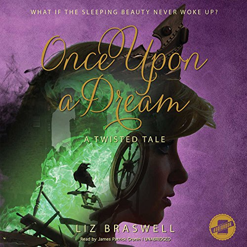 9781504751339: Once Upon a Dream: A Twisted Tale (Twisted Tales)