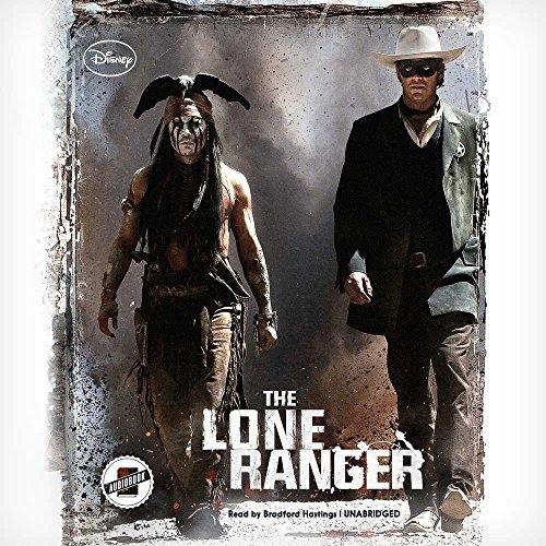 9781504751896: The Lone Ranger