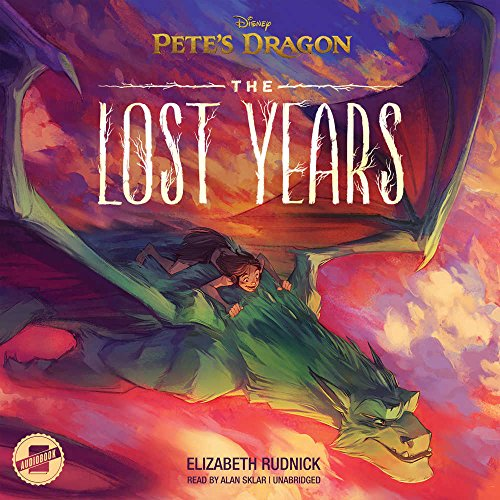 Pete s Dragon: The Lost Years