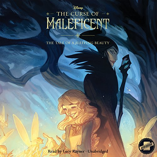 9781504752732: The Curse of Maleficent: The Tale of a Sleeping Beauty