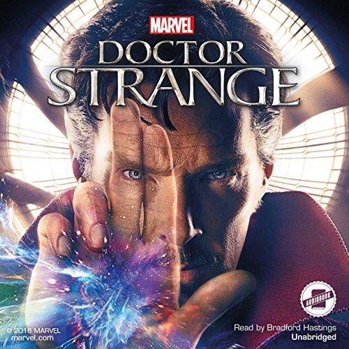 9781504753692: Marvel's Doctor Strange