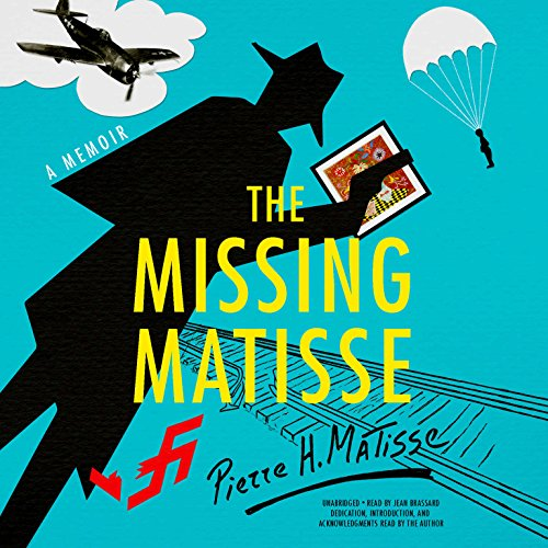 9781504755429: The Missing Matisse