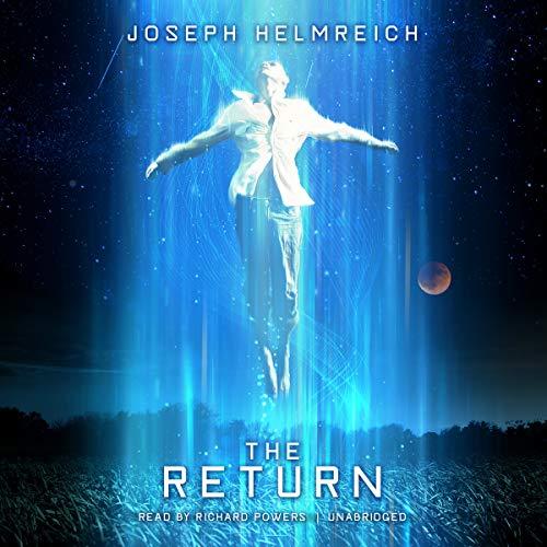 The Return: Joseph Helmreich