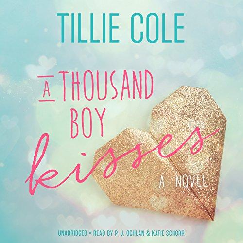 A Thousand Boy Kisses (Compact Disc): Tillie Cole