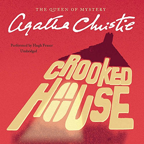 Crooked House (Compact Disc): Agatha Christie