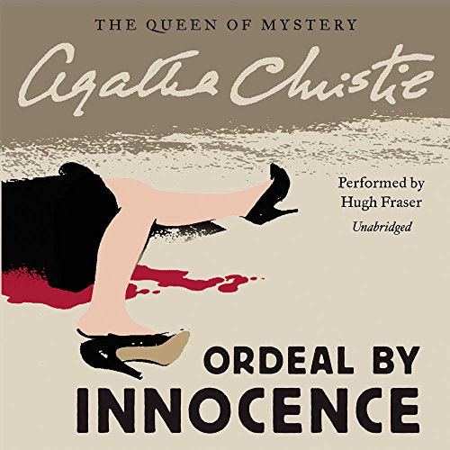 Ordeal by Innocence (Compact Disc): Agatha Christie