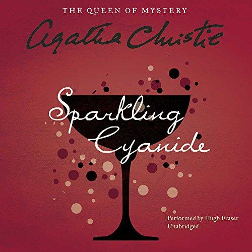 Sparkling Cyanide (Compact Disc): Agatha Christie