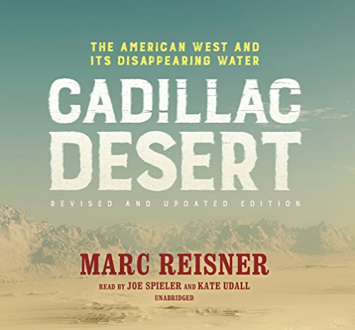 the american west and its disappearing water essay Best books like cadillac desert: the american west and its disappearing water : #1 rivers of empire: water, aridity, and the growth of the american west .