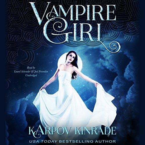 9781504767934: Vampire Girl: Library Edition