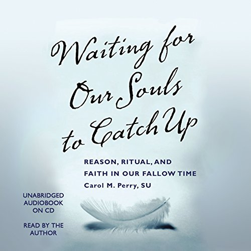Waiting for Our Souls to Catch Up: Reason, Ritual, and Faith in Our Fallow Time (Compact Disc): ...