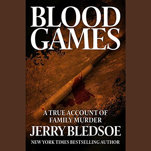 9781504771382: Blood Games: A True Account of Family Murder