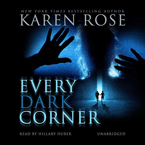 9781504774086: EVERY DARK CORNER 2M (Cincinnati)