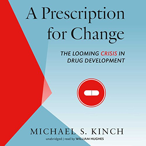 9781504775663: A Prescription for Change: The Looming Crisis in Drug Development