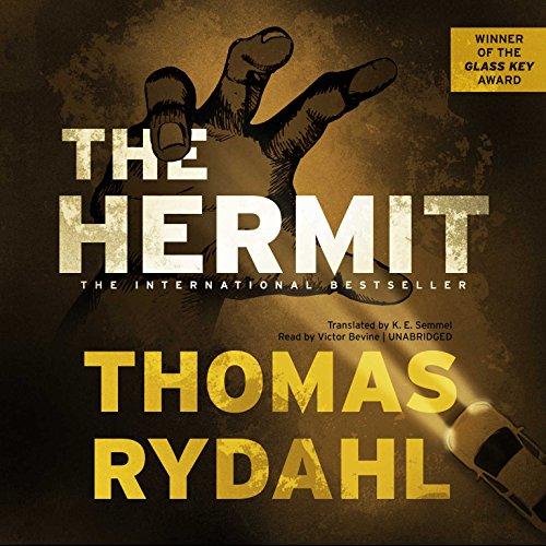 The Hermit: Thomas Rydahl