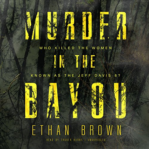 9781504777735: Murder in the Bayou: Library Edition
