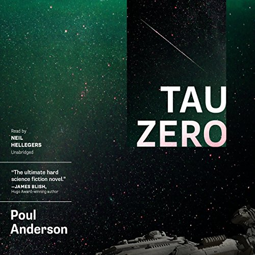 9781504786287: Tau Zero