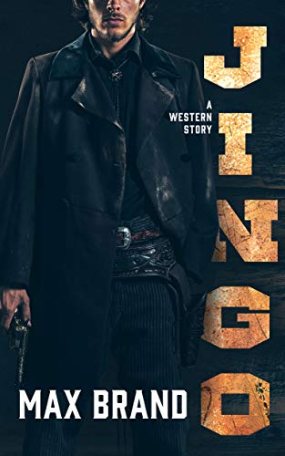 9781504786997: Jingo: A Western Story