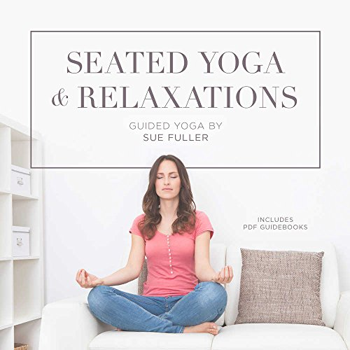 9781504789592: Seated Yoga and Relaxations
