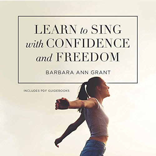 9781504790406: Learn to Sing with Confidence and Freedom