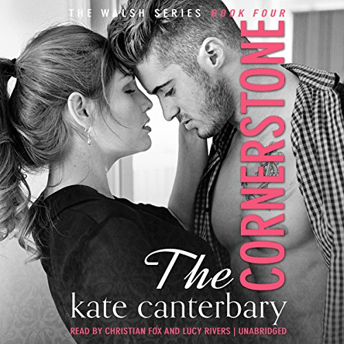 9781504797375: The Cornerstone (Walsh Series, Book 4)