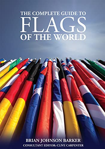 9781504800075: Complete Guide to Flags of the World, The