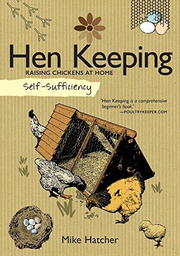 9781504800327: Self-Sufficiency: Hen Keeping: Hen Keeping
