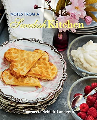 9781504800679: Notes from a Swedish Kitchen