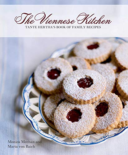 9781504800709: Viennese Kitchen: Tante Hertha's Book of Family Recipes