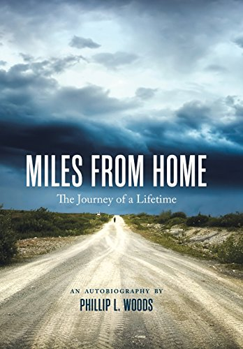 9781504901758: Miles From Home: The Journey of a Lifetime