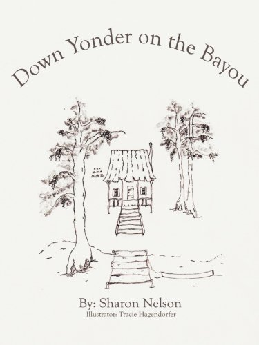 9781504903448: Down Yonder on the Bayou
