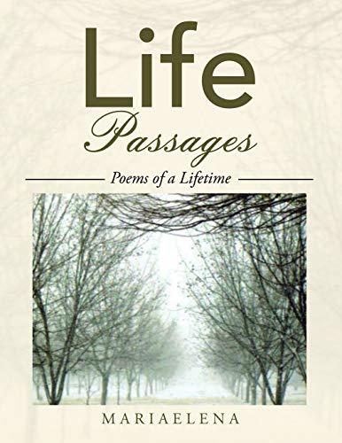 9781504904049: Life Passages: Poems of a Lifetime