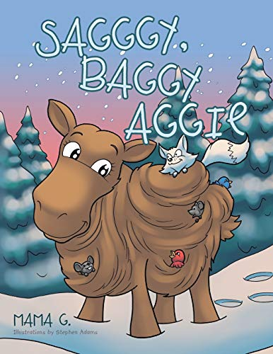 9781504905794: Sagggy, Baggy Aggie