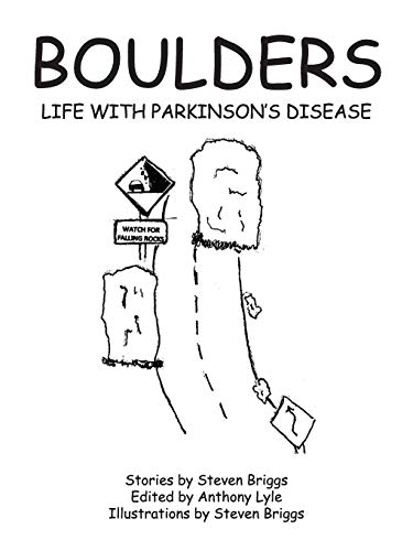 9781504906746: Boulders: Life with Parkinson's Disease