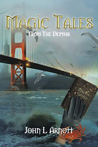 9781504907194: Magic Tales: From The Depths